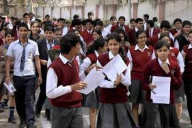 Haryana Board Releases Incorrect Merit List For Class X Exam, Rectifies Later