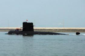 Amid PM Modi's Visit, Sri Lanka Rejects China Request to Dock Submarine