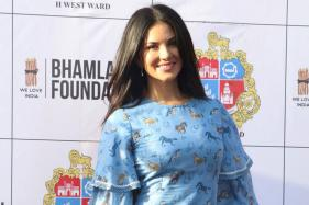 Salman Khan Has Always Been Nice to Me: Sunny Leone