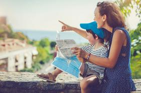 6 Things to Keep in Mind While Vacationing With Your Children