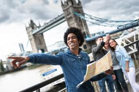 World Tourism Day 2017 Is All About Travel, Fun, Respect