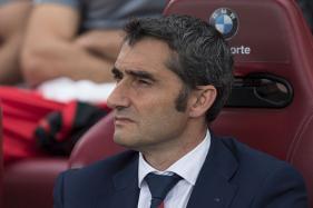 Ernesto Valverde Named New Barcelona Coach