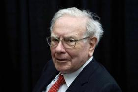 Warren Buffet Sells a Third of Stake in IBM
