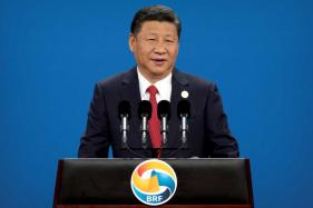 After India's PoK Concerns, China's Xi Calls For 'Respect For Sovereignty'