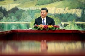 China's Xi Urges Taiwan Business Lobby to Back 'One China' Principle