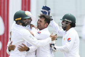 West Indies vs Pakistan 3rd Test, Day 5: As It Happened