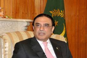 Will not let Pakistan War Against Neighbours: Asif Ali Zardari