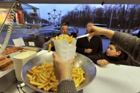 European Commission Rejects Accusations of Chip Attack on Belgian Fries