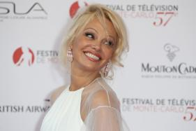 Pamela Anderson Set To Woo South of France with Vegan Restaurant