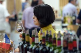 World's Wine Producers Get Together to Combat Climate Change at Vinexpo