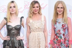 'The Beguiled' premiere in Los Angeles