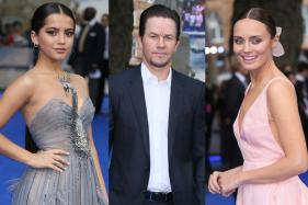 'Transformers: The Last Knight' Premieres in London