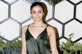 Star Spotting: Shah Rukh Khan, Suhana Khan, Alia Bhatt, Aishwarya Rai Bachchan, Shraddha Kapoor...
