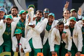 In Pics, Champions Trophy 2017: IND vs PAK, Final
