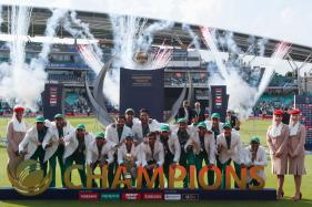 PCB Receives CT Prize Money; Players Set to Get Richer