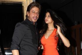 Haven't Saved Any Money For Rainy Days: Shah Rukh Khan
