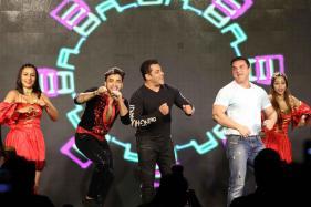 Never Felt Overshadowed by Salman Khan, Says Sohail