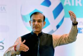 After Yashwant Sinha's Elegy on Economy, Son Jayant Writes an Ode