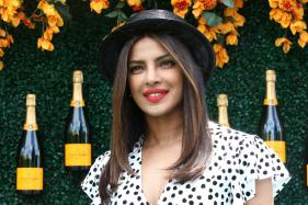 Priyanka Chopra Thanks Will Sparks For Collaboration