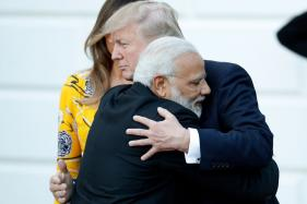 Trump Praises India's Growth Story, PM Narendra Modi at APEC Summit