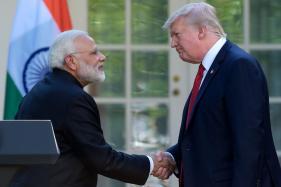 Modi, Trump Meeting a 'Tremendous Success', Say US Experts