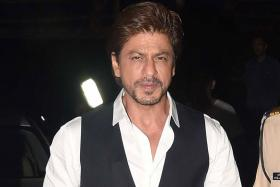 Hope My Children Learn About All Religions, Respect Them: Shah Rukh Khan