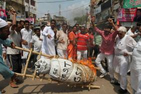 BJP Campaigns to Promote GST Benefits in Gujarat After Protests
