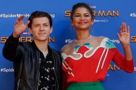 'Spider-man Homecoming' Photocall in Barcelona