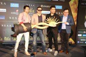 Film industry is Incomplete Without Karan Johar: Saif Ali Khan