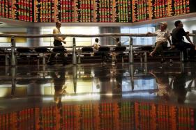 Asian Stocks on Edge Before Comey's Testimony, ECB's Policy Meet and UK Election
