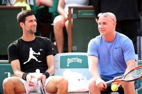 I Don't Want Any Money to Help Novak Djokovic: Agassi