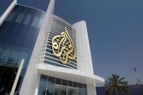 Al-Jazeera Arabic's Twitter Account 'Suspended'