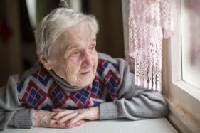 With Aging Population, Death Rates From Alzheimer's Are on The Rise