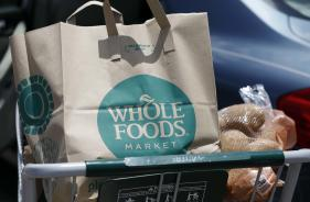 Amazon Buys Whole Foods, Look to Reinvent Grocery Shopping
