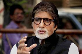 Newton's Stark Reality Was a Treat To Watch: Amitabh Bachchan