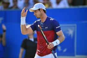 Andy Murray Pulls out of Wimbledon Practice Match with Sore Hip