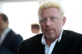 Boris Becker Declared Bankrupt by London Court