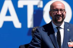 Belgian PM Says Country on Alert, But Not at Maximum Threat Level