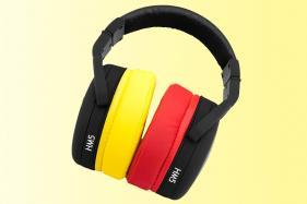 Brainwavz Audio HM5 Studio Monitor Headphones Launched For Rs 7,444