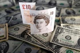 Sterling Shaken by UK Election Shock, Damage Limited Elsewhere