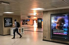 Belgian Troops Kill Suspected Suicide Bomber in Brussels Train Station