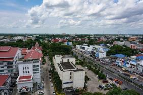 Backwater to Boomtown: Rural Thai City Emerges as Sporting Camelot