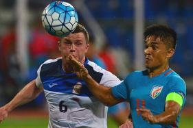 FIFA Rankings: India Reaches 96th Spot; Second Highest Ever