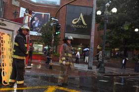 3 Dead, Including French Woman in Explosion at Colombia Mall