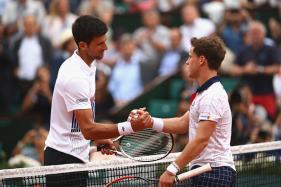 French Open: Djokovic Survives Schwartzman Scare to Enter Last 16