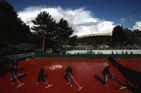French Open: Rain Pushes Nadal, Djokovic Quarter-finals Back to Wednesday