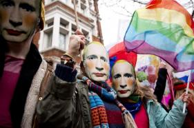 Russia to Appeal Against European Court Ruling on 'Gay Propaganda'