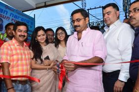 Gagan Narang Launches His Shooting Academy in Lucknow