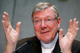 Pope Aide George Pell Charged With Child Sex Abuse