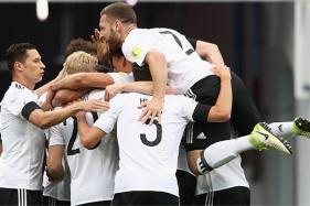 Confederations Cup: Chile, Germany Lock Horns to Take Control of Group B